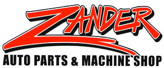 Zander Auto Parts & Machine Shop